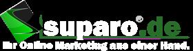 suparo Karlsruhe SEO Logo